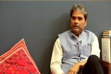 Watch: Off Centre With Vishal Bhardwaj