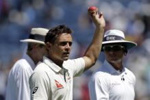 Engineer Questions Nature of Pune Pitch, Slams Batsmen
