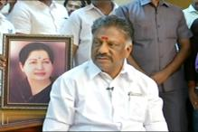 Will Decide on Alliance With BJP After Civic Polls: Panneerselvam