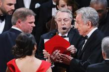 Goof-up at Oscars; But Why it's Still OK