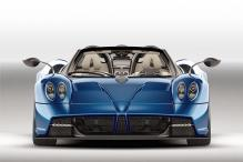 Pagani Raises the Roof and Raises the Bar With the Huayra Roadster