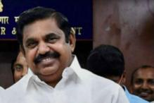 In 10-Min Meet With Guv, Palaniswami Stakes Claim to Become TN CM