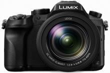 Panasonic Launches Lumix FZ2500 Camera at Rs 94,990