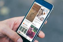 Pinterest Launches 'Lens': A Google for Real Life Objects