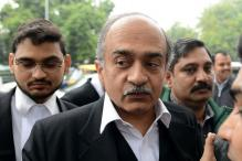 Prashant Bhushan Seeks Quashing of Defamation Case Against Him