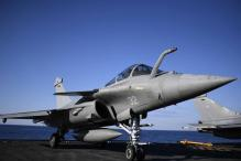 Air Force Declines to Share Details on Rafale Deal