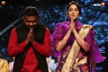 Life Is All About Balancing Things: Regina Cassandra at Lakme Fashion Week 2017