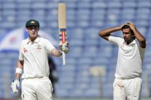 Dubai Preparations Has Helped Us Countering Spinners: Renshaw