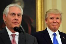 US Senate Confirms Rex Tillerson as Secretary of State