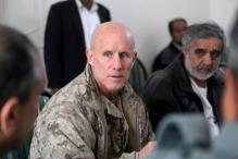 Donald Trump Offers National Security Adviser Job to Vice Admiral Harward