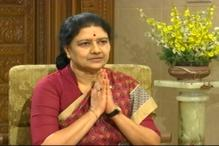 Sasikala: Case of Being Near Yet So Far