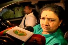 Getting Rid of Sasikala Not as Easy as Merger