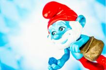Smurfs Join Hands With UN To Make The World Happier and Healthy