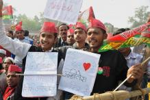Rebels May Turn Ruling Samajwadi Party's Apple Cart