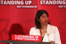 Indian-Origin MP Seema Malhotra Among Anti-Trump Voices in UK Parliament