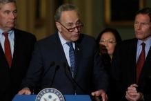 Real Answer to Curtailing North Korea is China: Chuck Schumer