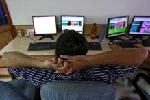 Sensex, Nifty End Higher; Axis Bank up on Takeover Talk
