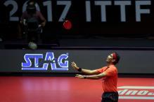 India Open: Achanta Sharath Kamal Storms Into Semis