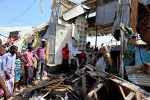 At Least 20 Killed, 50 Others Injured in Mogadishu Market Blast