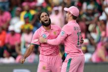 3rd ODI: South Africa Rout Sri Lanka by Seven Wickets