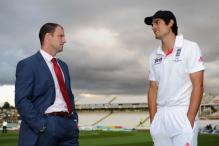 England Captaincy 'Drained' Alastair Cook, Says Strauss