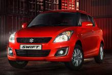 Maruti Suzuki Swift DLX Edition With Airbag Launched, Priced at Rs 4.8 Lakh