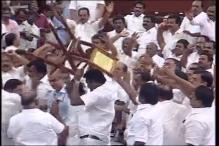 DMK Strategy of Obstructing Trust Motion Will Take Matters to Court Now