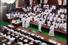 DMK Writes to Assembly Secretary Seeking No-Confidence Motion