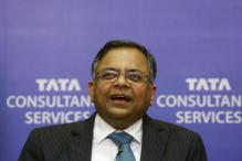 Chandrasekaran to Take Over Tata Group Reins on Tuesday