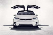 Tesla, Apple Ask California to Change Proposed Self-Driving Car Test Policy