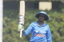 ICC Women's World Cup Qualifier: India Seal Super Six Berth