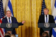 Iran Will Never get Nuclear Weapon: Donald Trump Tells Benjamin Netanyahu