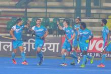 HIL 2017: Uttar Pradesh Wizards Beat Ranchi Rays 4-0