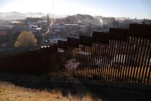 US Border Agency Plans to Award Mexico Wall Contracts by April