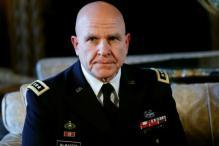 Use Diplomacy, Not Proxy, Trump's National Security Adviser Tells Pak