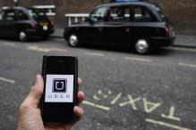 Uber Is a Taxi Service, Not an App: Top EU Court