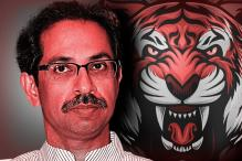 Uddhav Thackeray: He Manages to Grow the Stripes