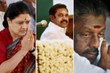 TN to See First Trust Vote in 30 Years. So Near, Yet So Far for E Palanisamy