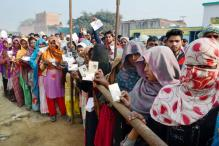 UP Elections 2017: 61 Percent Voter Turnout Recorded in 4th Phase