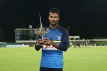 Sri Lanka Beat Prime Minister's XI in T20 Series Warm-Up