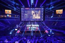 15,000 Sq Feet E-Sports Arena to Open in Vegas