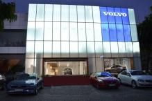 Volvo Cars Expands Its Network to Rajasthan, Inaugurates First Dealership in Jaipur
