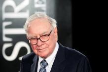 Warren Buffett Bought About 120 Million Apple Shares in 2017