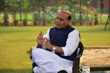 Nabbing Dawood Ibrahim Just a Matter of Time: Rajnath Singh