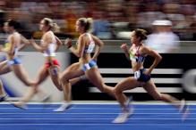 Russian Runner Banned and Loses London Gold for Doping