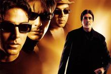 Arjun Rampal on Playing Blind in Aankhen 2: Not Competing With Hrithik Roshan