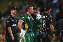 Calm AB de Villiers leads South Africa to win over NZ