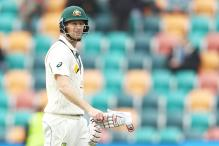 Australia's Voges Ends Test Career With Second Best Batting Average