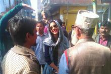 I Will Start New Chapter in UP Politics, Says Aditi Singh in Gandhi Bastion