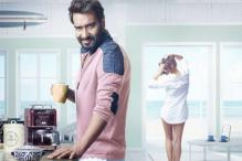 Ajay Devgn Lets Go Off His Macho Avatar, Signs Luv Ranjan's Romantic Comedy